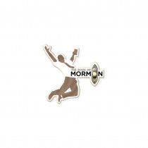 Book of Mormon - Lapel Pin