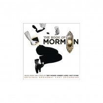 Book of Mormon - Broadway Cast Recording