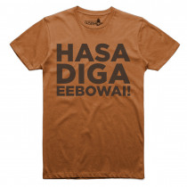 Book of Mormon - Hasa Tee