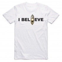 Book of Mormon - I Believe Tee