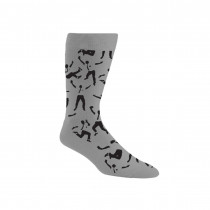 Book of Mormon - Jumping Mormon Socks