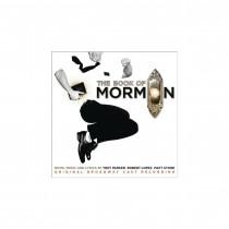 Book of Mormon - Broadway Cast Recording
