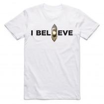 Book of Mormon - I Believe Tee